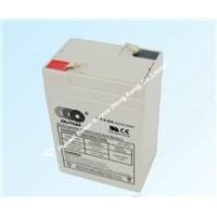 OUTDO Battery / VRLA Battery / UPS Battery / SMF battery / SLA battery / AGM battery 6V 4Ah
