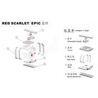 Red EPIC Cinema Camera Kit1 for 15MM System