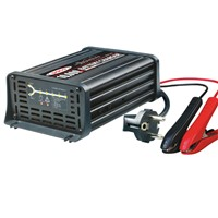7 stages car battery charger, 12V 10A with CE certificate, can repair dead batteries