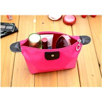 Candy Color Beautiful Cosmetic Bag Makeup Case