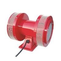 Double Electric Motor Siren LK-JDW145 (MS-590)