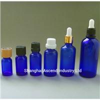 Essential Oil GlassBottle with Dropper / Tamper-Evident Cap / Child-proof cap /Spray