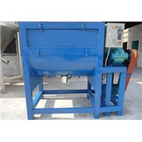 High Efficiency Concrete&Cement Mixing Machine
