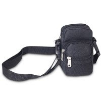 Small Digital Camera Bag Black