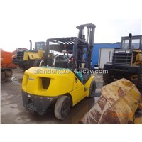 The best forklift 4Ton