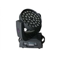 36x10w 4 in 1 LED ZOOM Moving Head Wash Light
