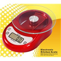 high quality  chia 5kg 1g electronic kitchen scale