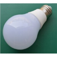 A60 ceramic 12W led bulb with 360degree view angle