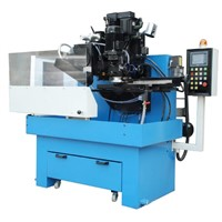 CNC Band saw grinding machine (carbide tip band saw sharpening machine)