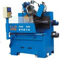 CNC SAW BLADE GRINDING MACHINE/ SAW BLADE SHARPENER