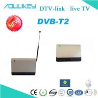 DTV Link,DVB-T2 HD digital tv receiver,digital tv antenna for android and IOS devices