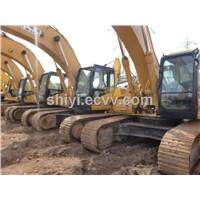 Used Cat Excavator 330c, 320c, 320d 315D 320B 320C 320D 322L 324D 325B 325C 325D 330B 330C 330D