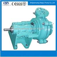 Heavy Duty Mining Solid Handling Slurry Pump