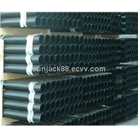 ASTM A888/CISPI301 Cast Iron Hubless Soil Pipes