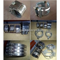 Stainless Steel Hubless Couplings