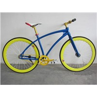 COMFORT CF-G-901 700C fixed gear bike