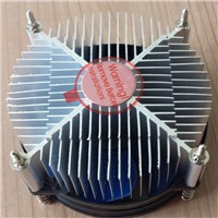 CPU cooler 775 socket