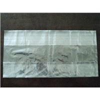 LDPE Transparent Plain Plastic Poly Food Bag
