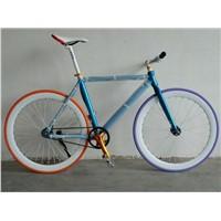 COMFORT CF-E-903 700C Fixed Gear bike