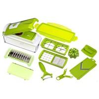 Vegetable Nicer Dicer Plus