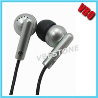 Cheap Good Quality OEM Printed Gift Earphone (10P25)