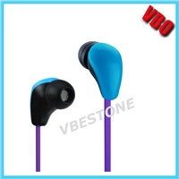 3.5mm High Quality Stereo Music Earphone (10P2423)