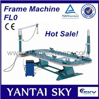 FL0 China Supplier Auto Body Frame Machine/car collision repair bench/Frame Machine