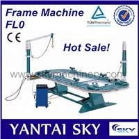 FL0 China Supplier Auto Body Frame Machine/car collision repair bench/Frame Machine