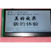 Mono TFT  LCD Module: HTM062A02
