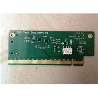 PCIE 16X Tester Card