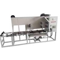 PV Bus Bar Automatic tin-plated machine