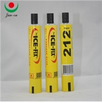 best sale and high quality super glue tube aluminum tube in alibaba