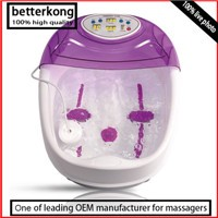 detox foot bath detox foot detox foot spa cleanse OEM for VIDA. JRD etc