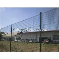 high quality factory fence wire for sale/welded fence/PVC fence