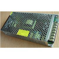 150W Industrial Power Supply with metal case