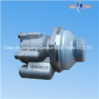 Howo steering parts power assisted steering vane pump