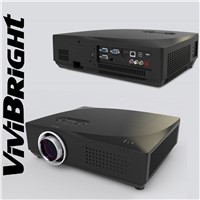 6500 lumens digital cinema projector joining together,lcd projector 1280x800pixels
