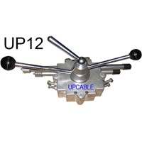 UP12 DOUBLE CONTROL LEVER