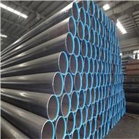 api 5l welded steel pipe for oil supply