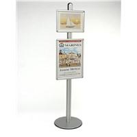 Acrylic Roll up Display Board