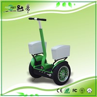 China OEM manufacturer high quality urban road model segway