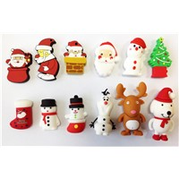 Christmas usb for gift/Christmas tree usb/Christmas gift usb