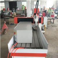 Nc-6090 1.5kw Stepper Acrylic Wood MDF Stone Metal CNC Router Engraving Machinery