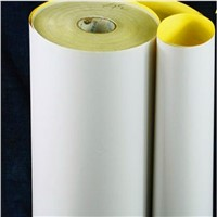 best-selling lucky sticker paper rolls scrapbook sticker paper rolls self adhesive kraft paper tape