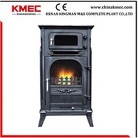 Pellet Stove With Nice Design Made In China Hot Sale In 2014