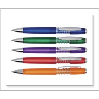 Imprinted Promotional Plastic ball pen