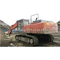digger hitachi  excavator ZAXI450H