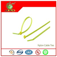 "100mm x 3.6mm Self Locking Wire Cable Zip Ties Strap Fastener 4""  500 Pcs"