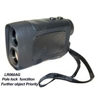 6*25 Telescope Golfing&Hunting Laser Rangefinder with Pinseeker (LR060AG)
