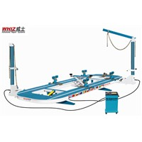 Auto Body Collision Repair Frame Machine